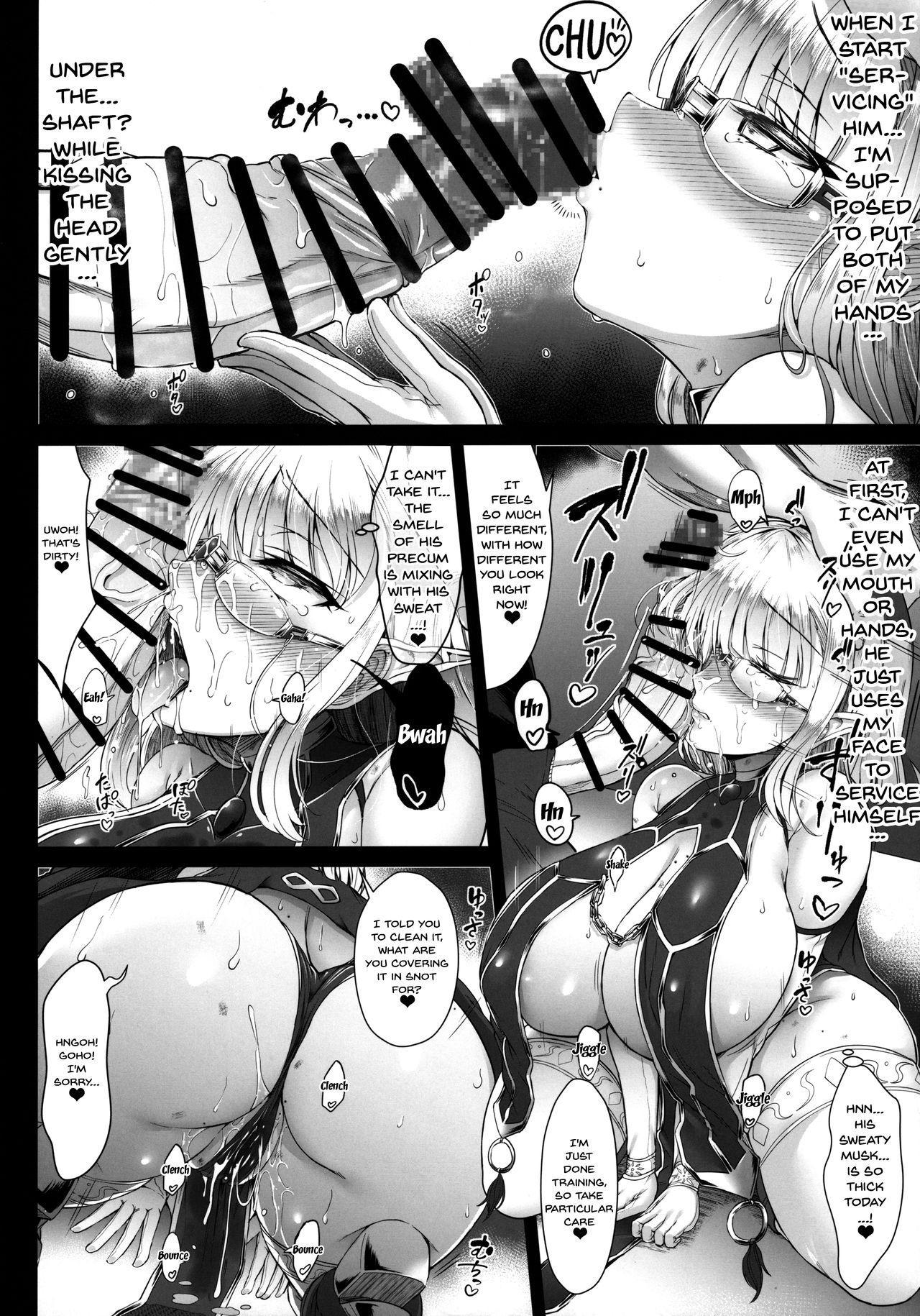 Karisome no Kanojo II Cosplay H Hen | Temporary Girlfriend II Cosplay H Edition 23