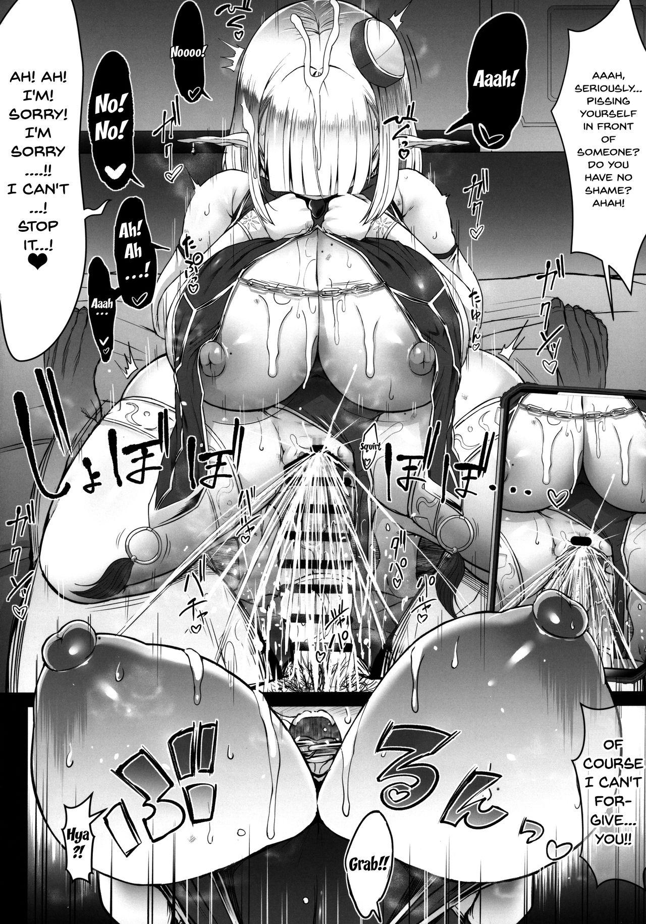Karisome no Kanojo II Cosplay H Hen | Temporary Girlfriend II Cosplay H Edition 35