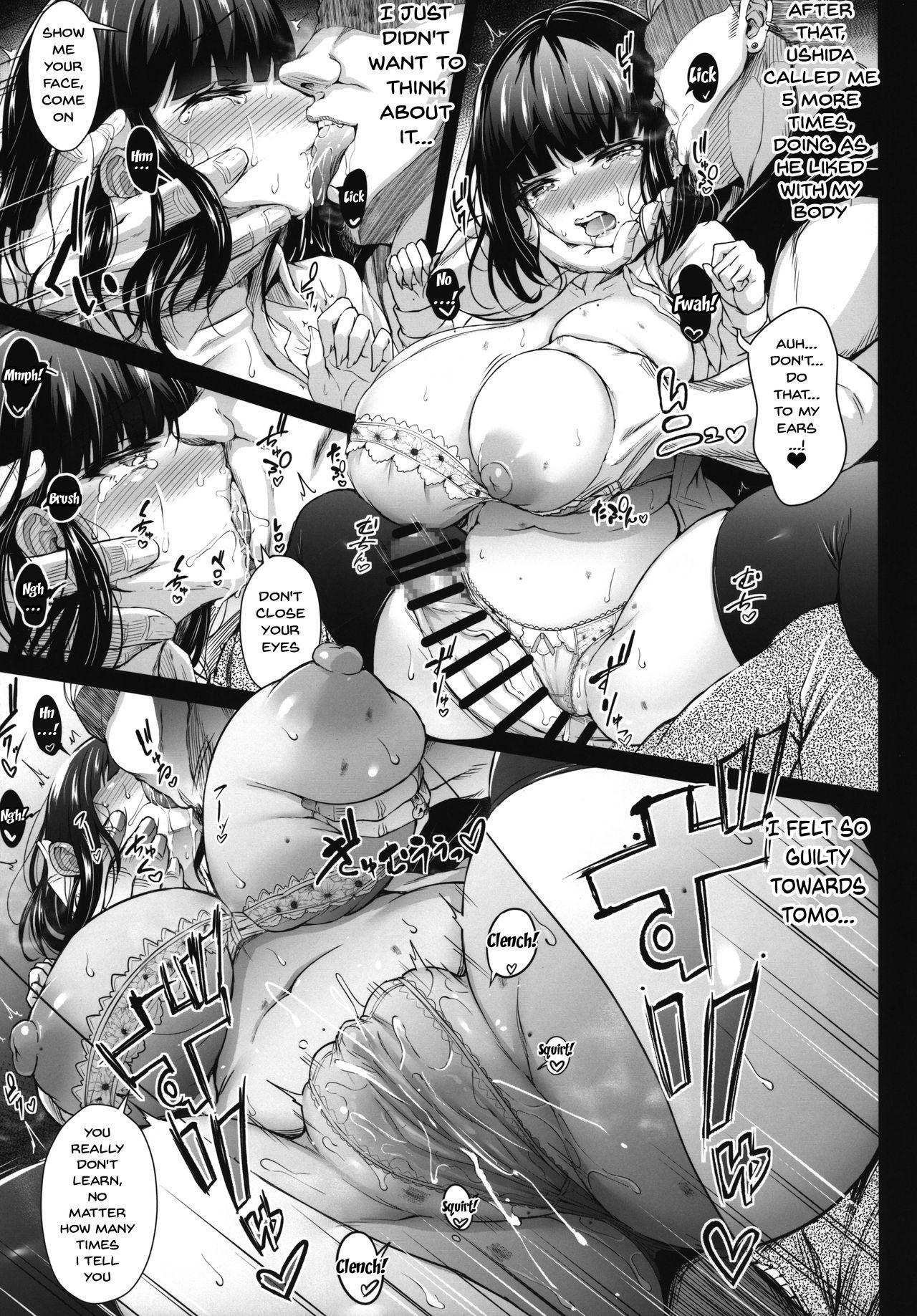 Karisome no Kanojo II Cosplay H Hen | Temporary Girlfriend II Cosplay H Edition 4