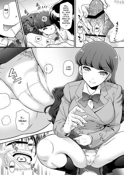 Hatsujou Neko no Shitsukekata   How To Train a Catgirl In Heat 4