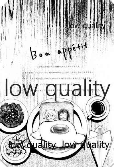 Bon appetit 1