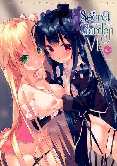 Secret Garden VI 0