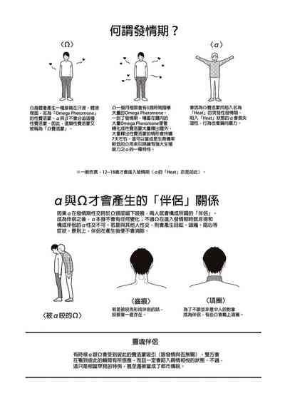 太太是α  Chinese 2