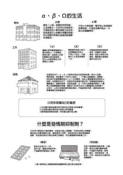 太太是α  Chinese 4