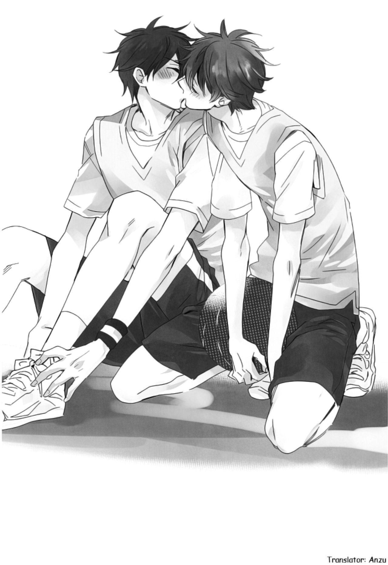Ore no Kawaii Onaho Senpai 14