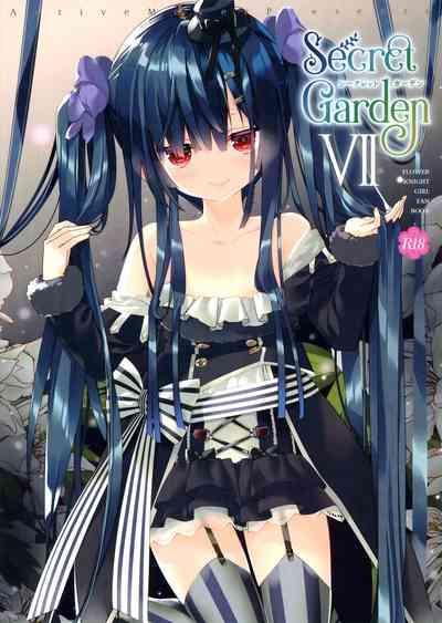 Secret Garden VII 0