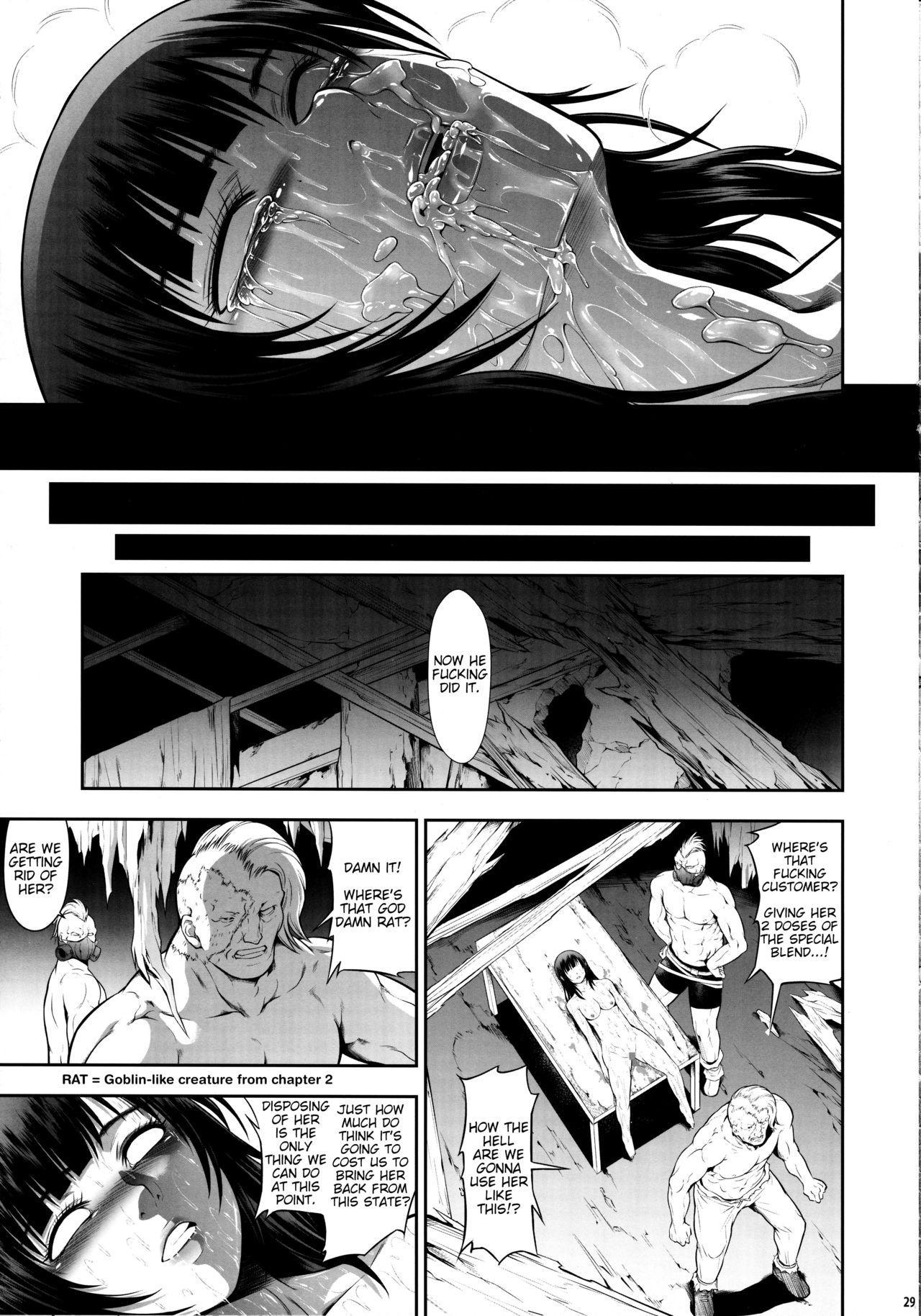 Solo Hunter no Seitai WORLD 5 26
