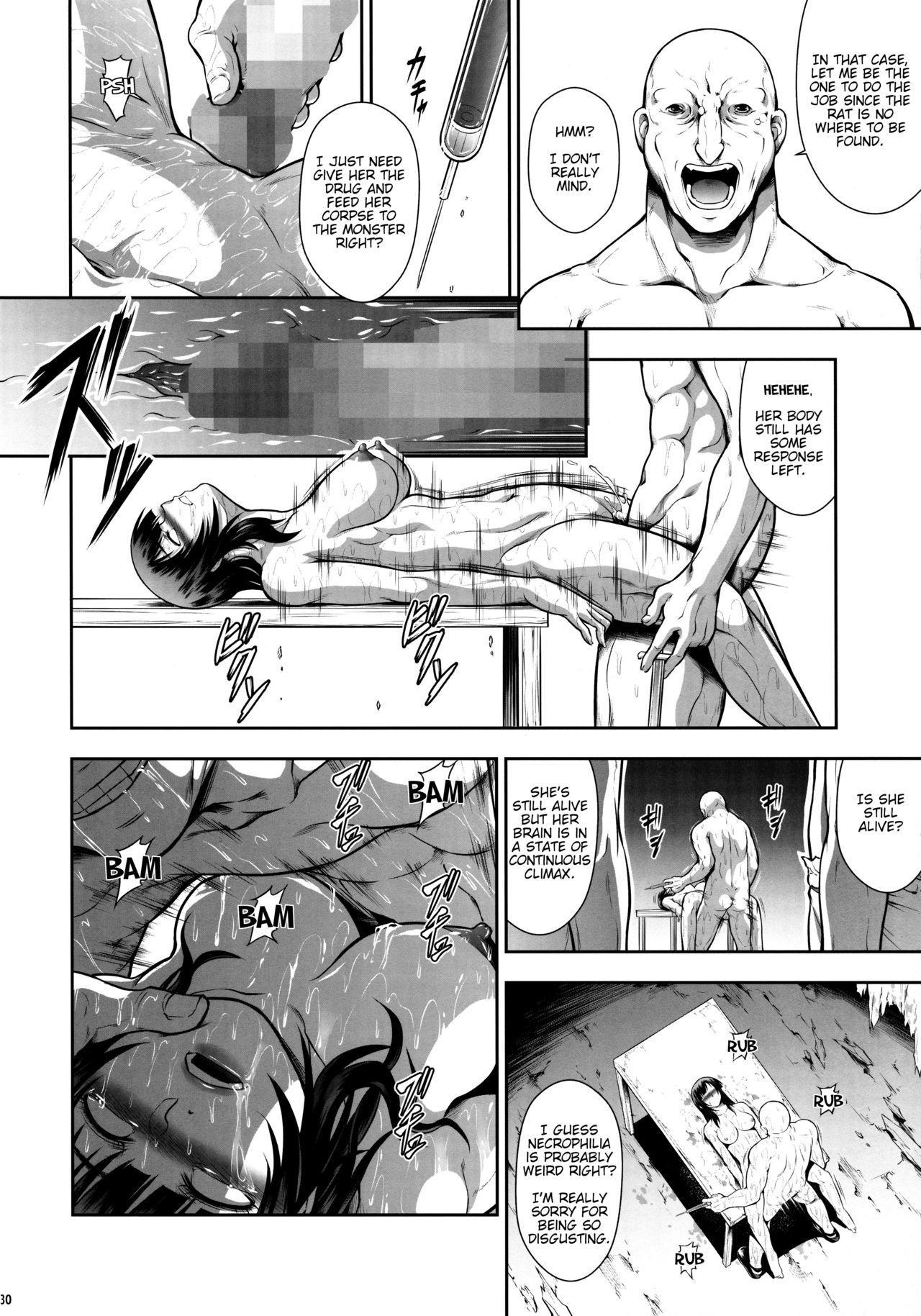 Solo Hunter no Seitai WORLD 5 27