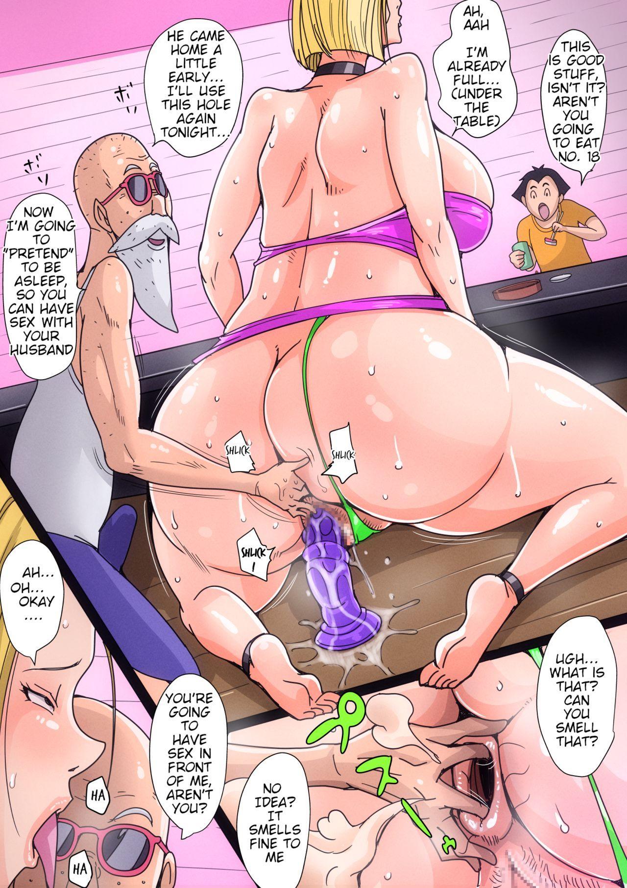 B-Kyuu Manga 10 26