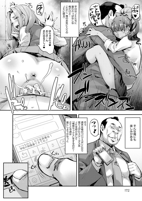 J-kei Seifuku Joshi Ecchi Shiyo 170