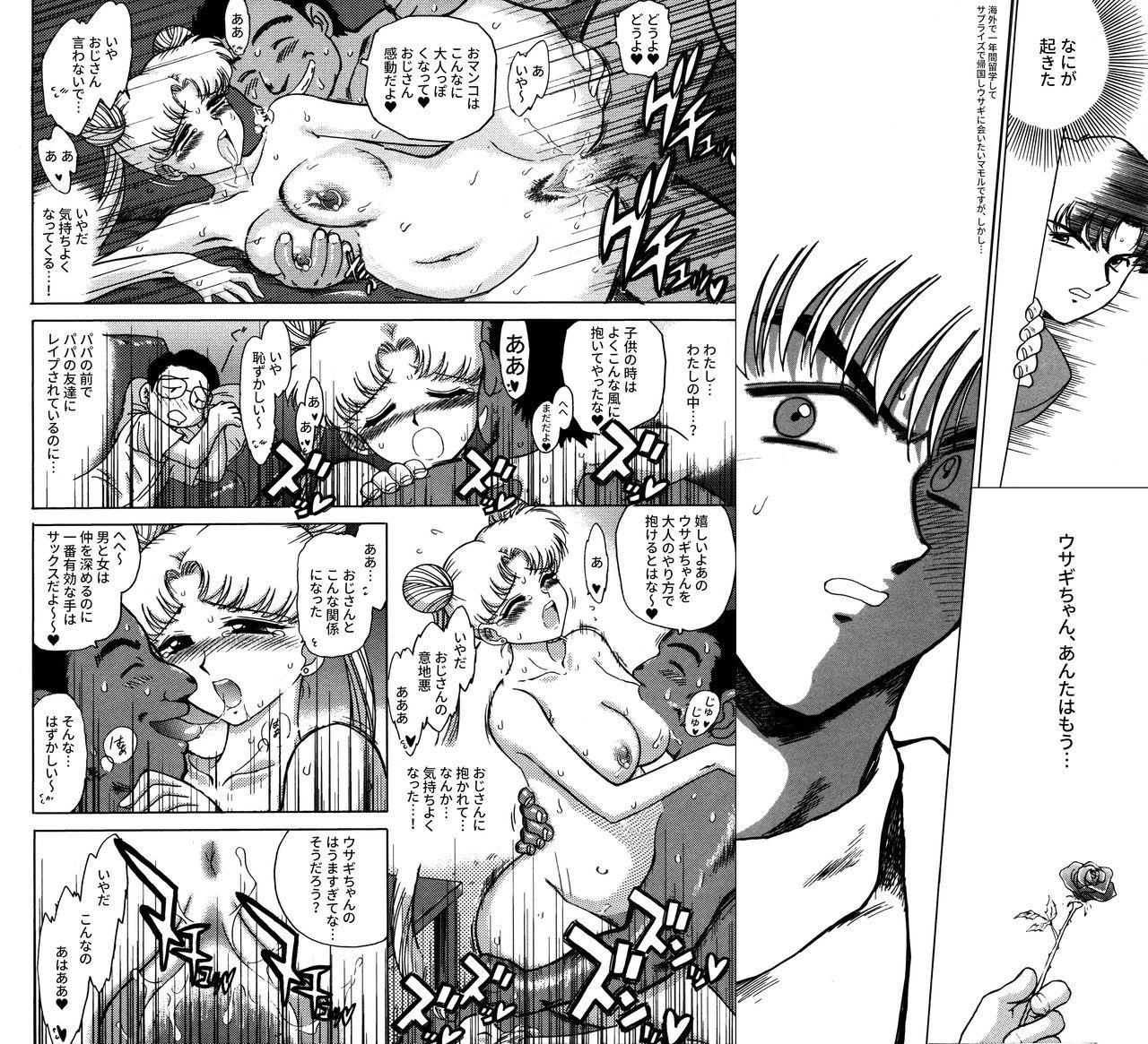 The Fertilization of Rei Hino 2