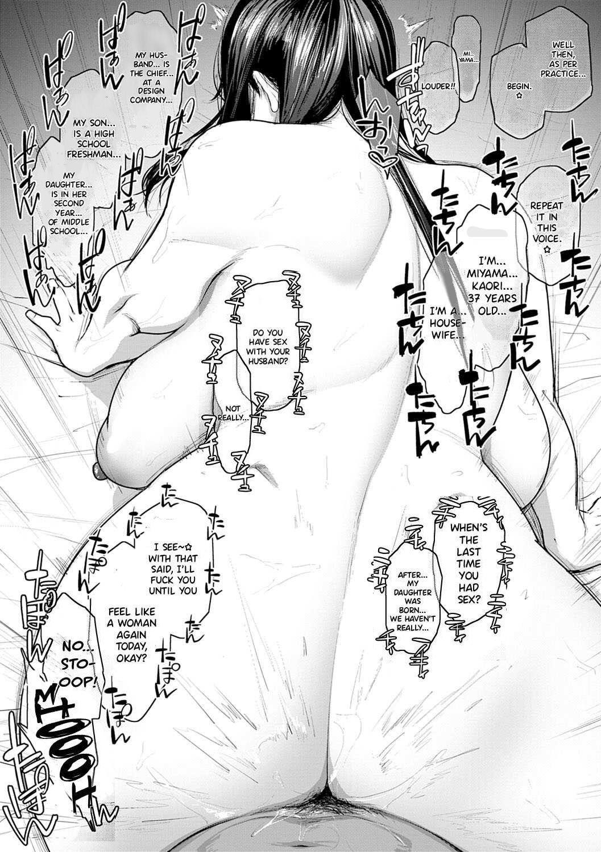 Hitozuma Nanpa NTR Onsen Ryokousaki de Nakayoku Tanetsuke Saremashita | Picking Up Married Women At The NTR Hot Springs 25