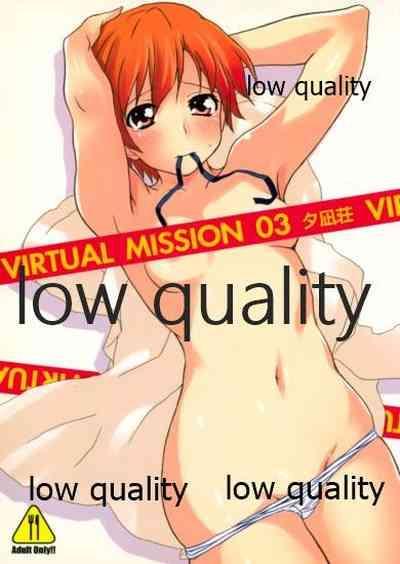 VIRTUAL MISSION 03 0