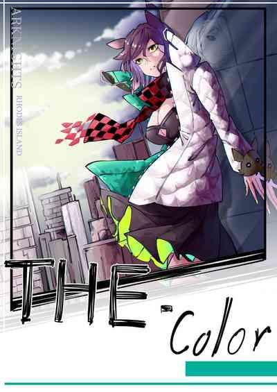 THE coloer 0