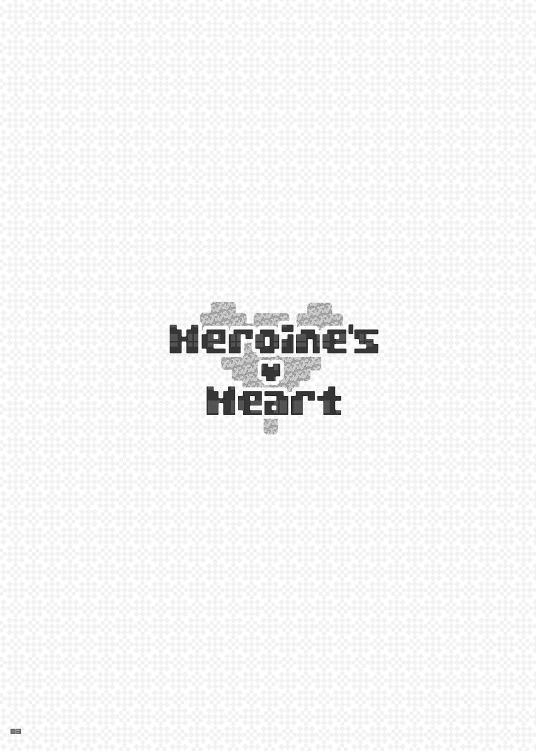 Heroine's Heart 1