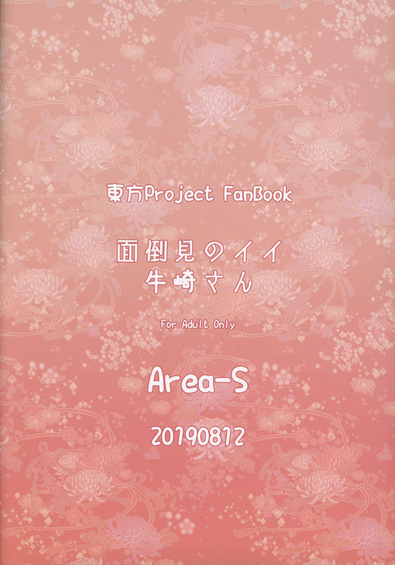 Mendoumi no Ii Ushizaki-san   照顾人的热心牛崎太太 17