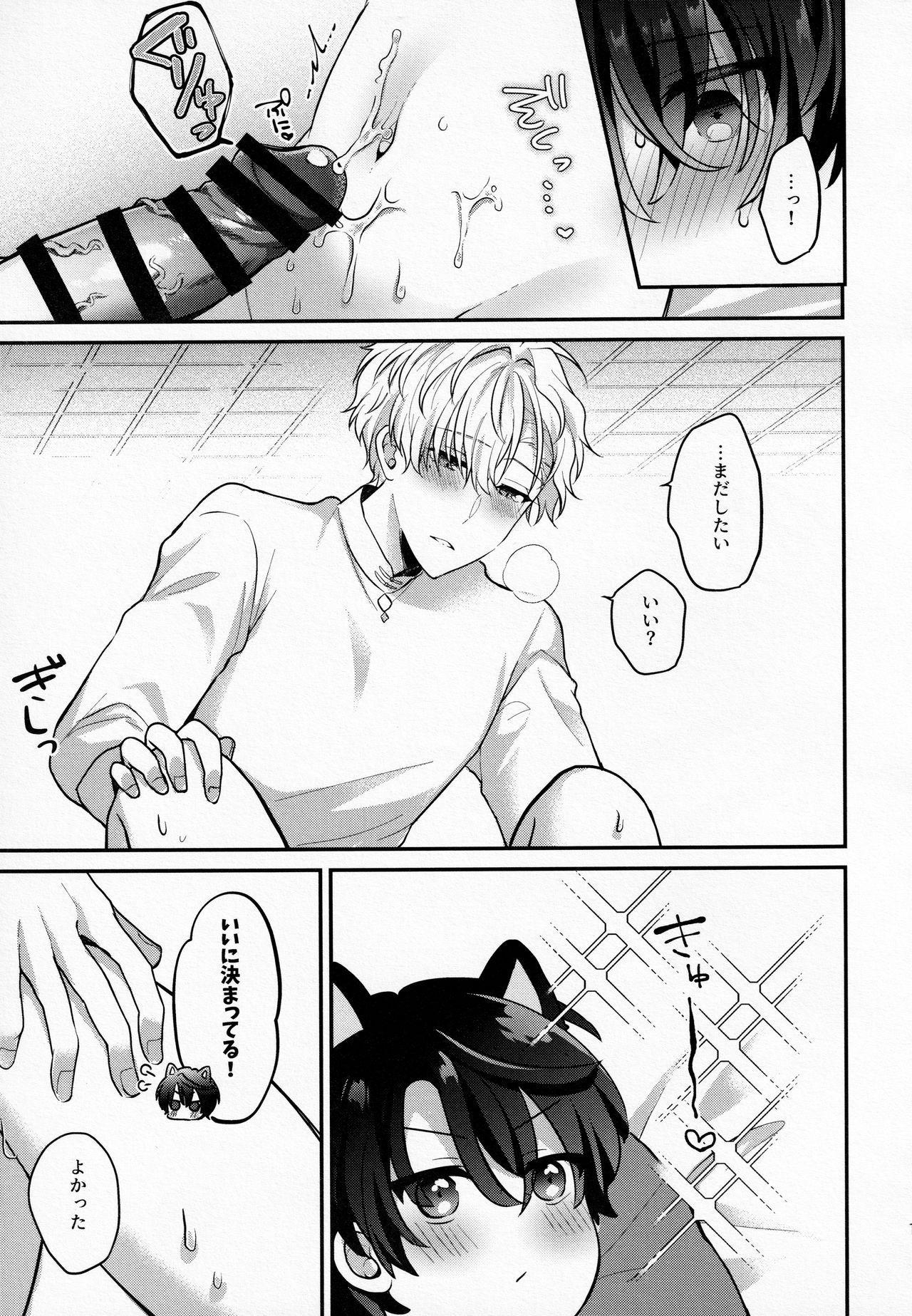 Mame Shiba o Tetsudai Shitai! 13