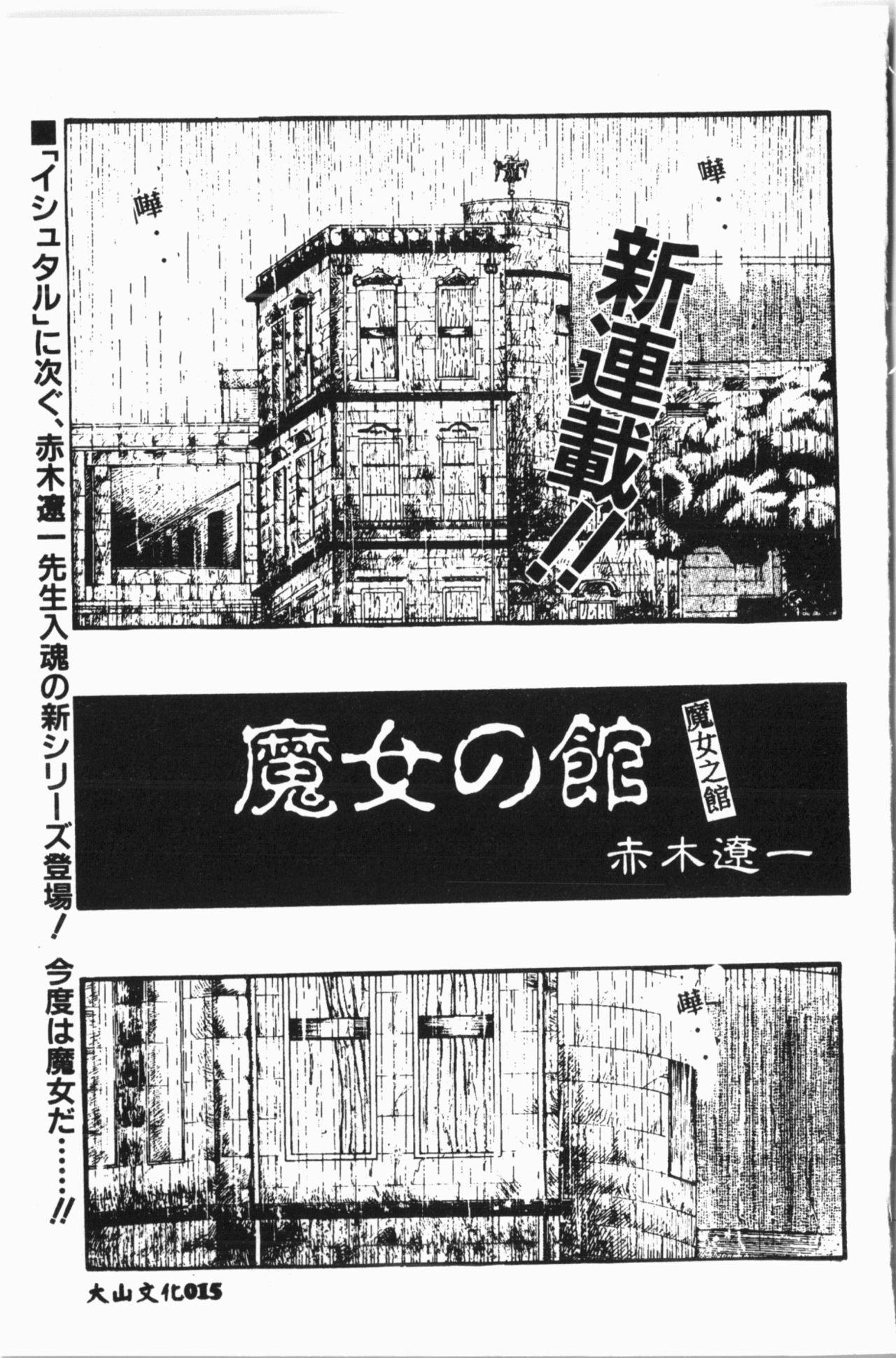 Comic Aishiteru Vol.15 15
