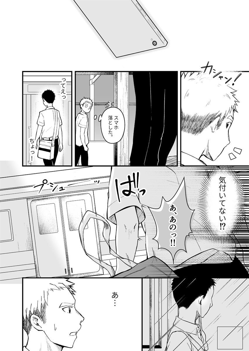 Sukoshi to Ippai no Seishun 12