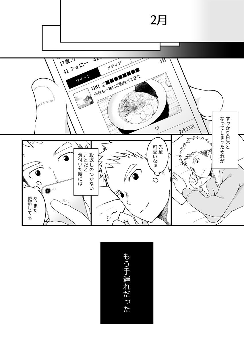 Sukoshi to Ippai no Seishun 26