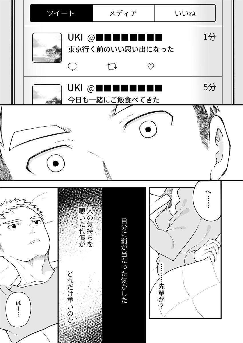 Sukoshi to Ippai no Seishun 27