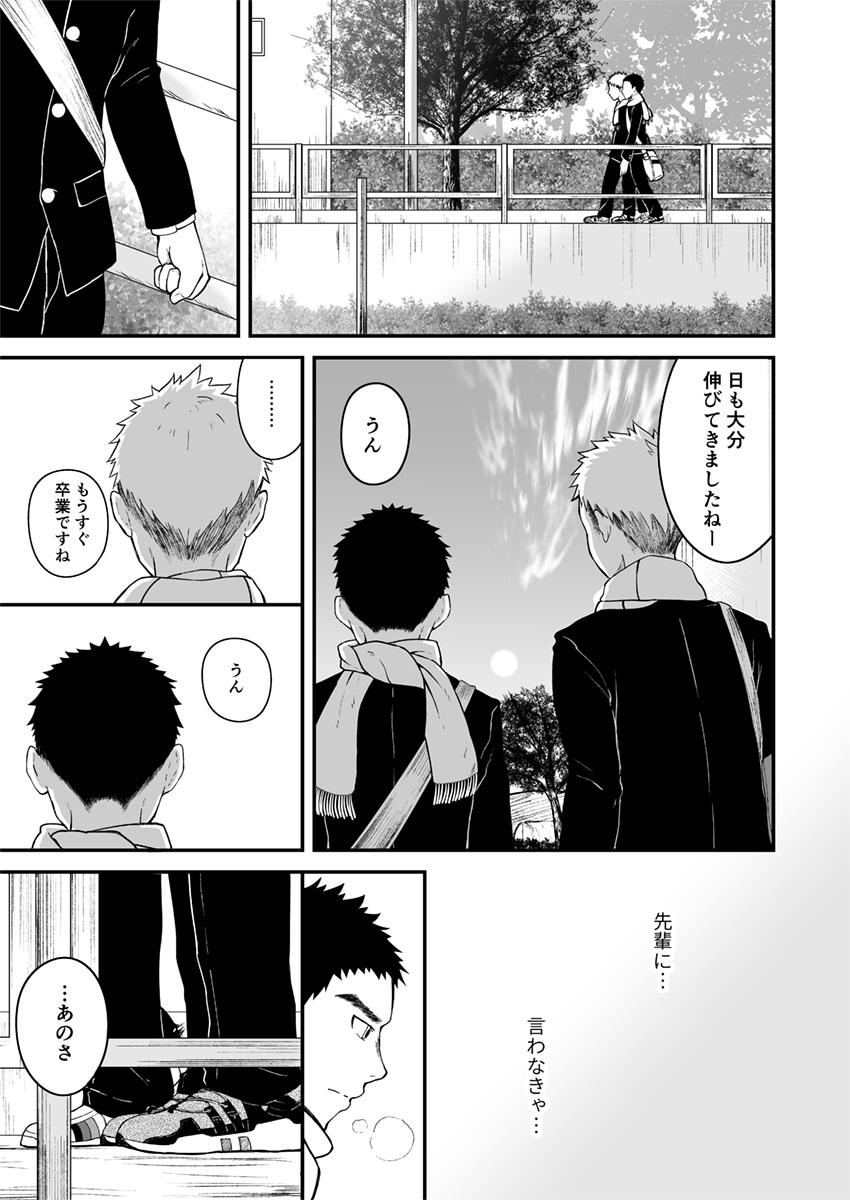 Sukoshi to Ippai no Seishun 29