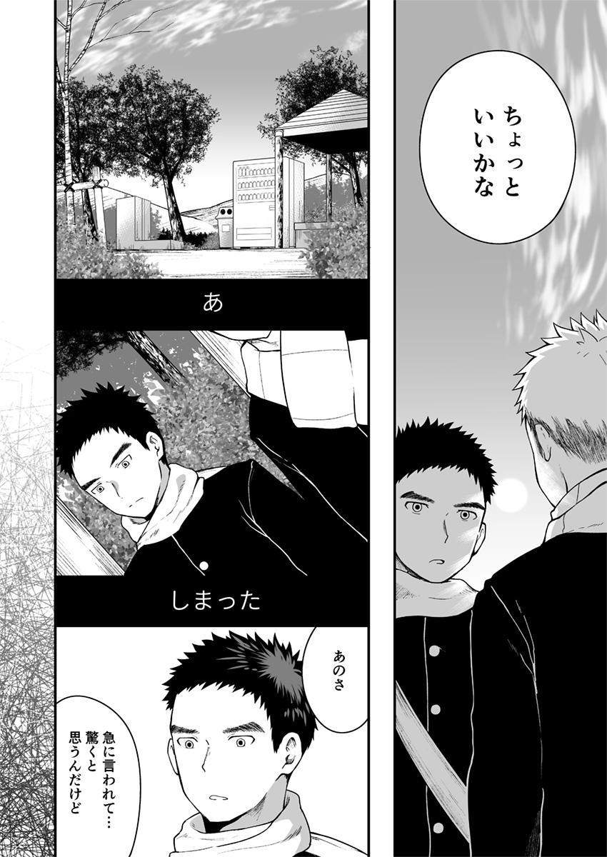 Sukoshi to Ippai no Seishun 30