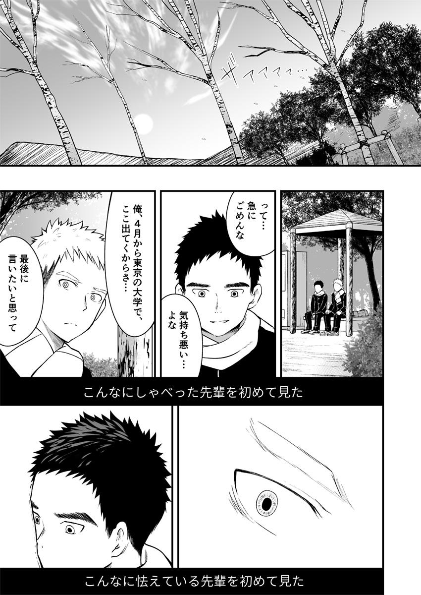 Sukoshi to Ippai no Seishun 33