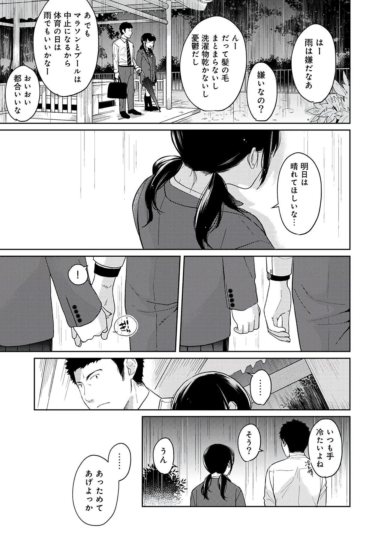 1LDK+JK Ikinari Doukyo? Micchaku!? Hatsu Ecchi!!? Vol.2 120