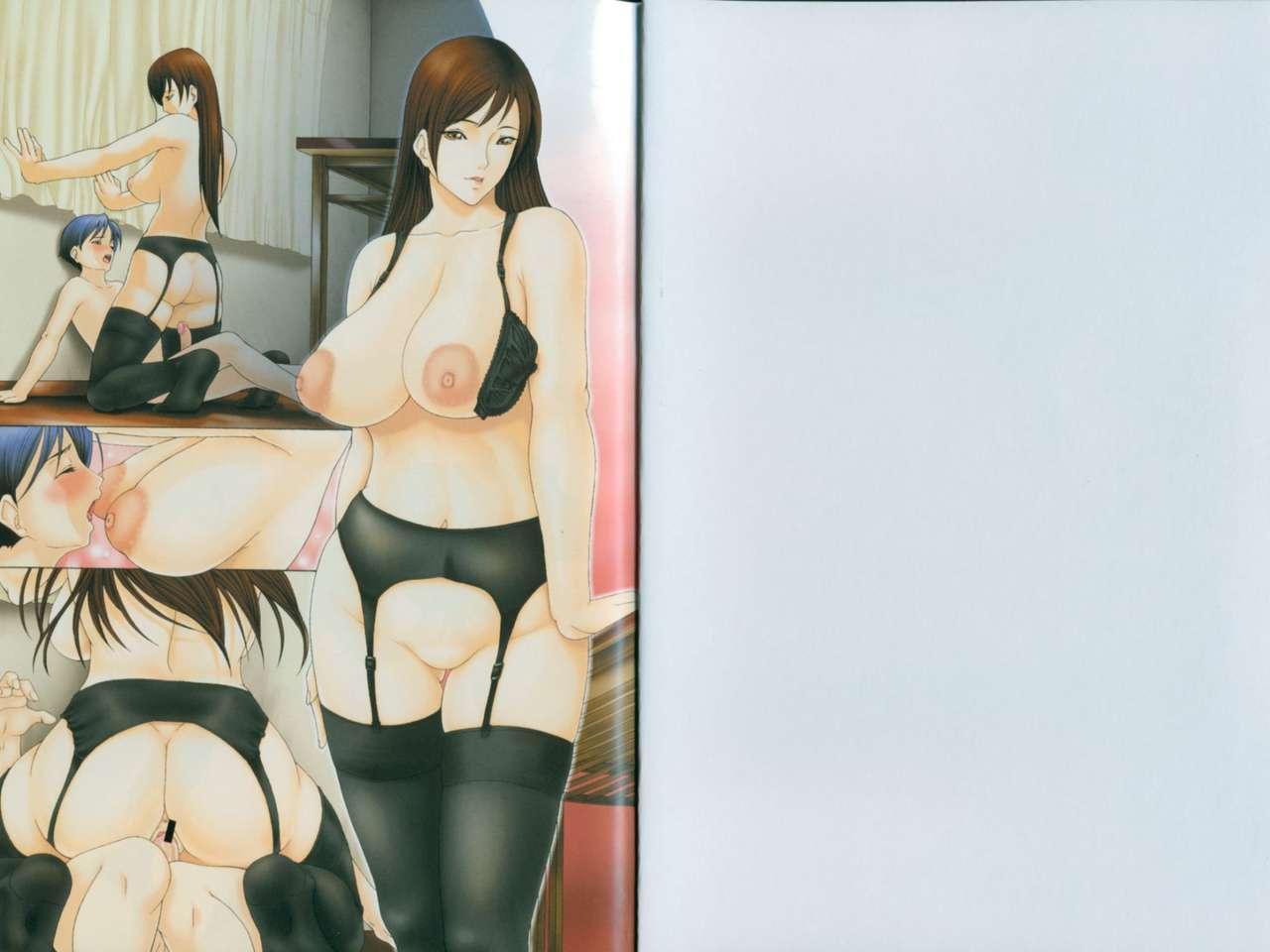 Senjou - A Desire is Instigated 2