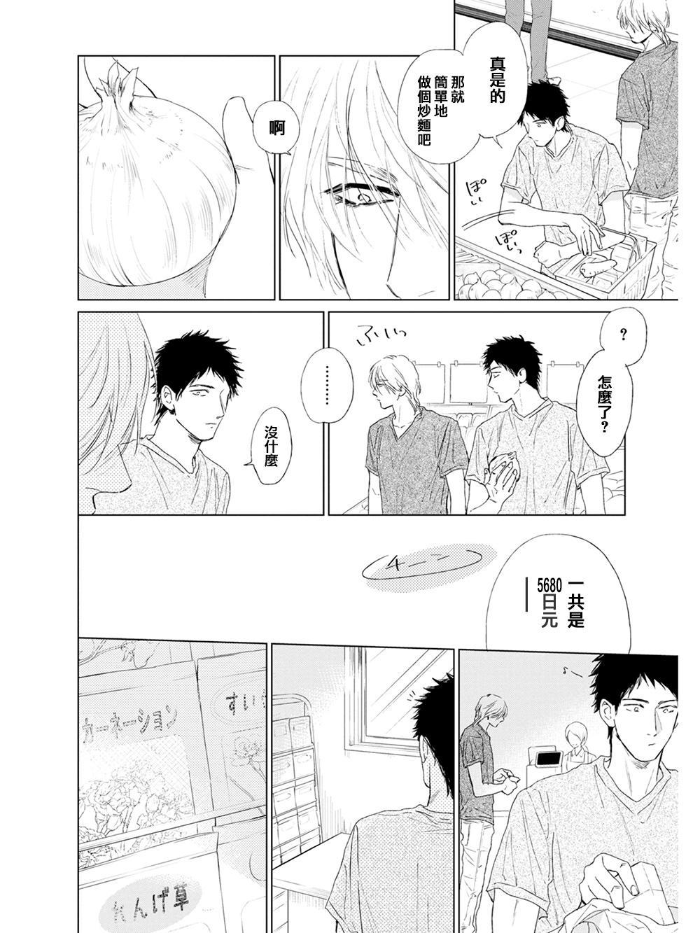 Koko wa Yasashii Niwa   置身于温柔之庭 Ch. 1-5 75