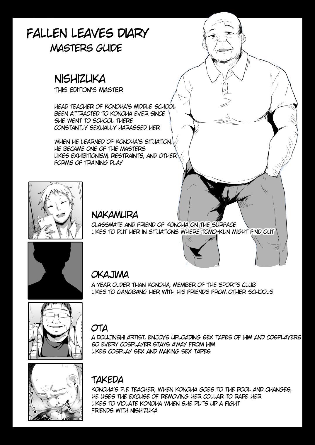 Ochiba Nikki 31