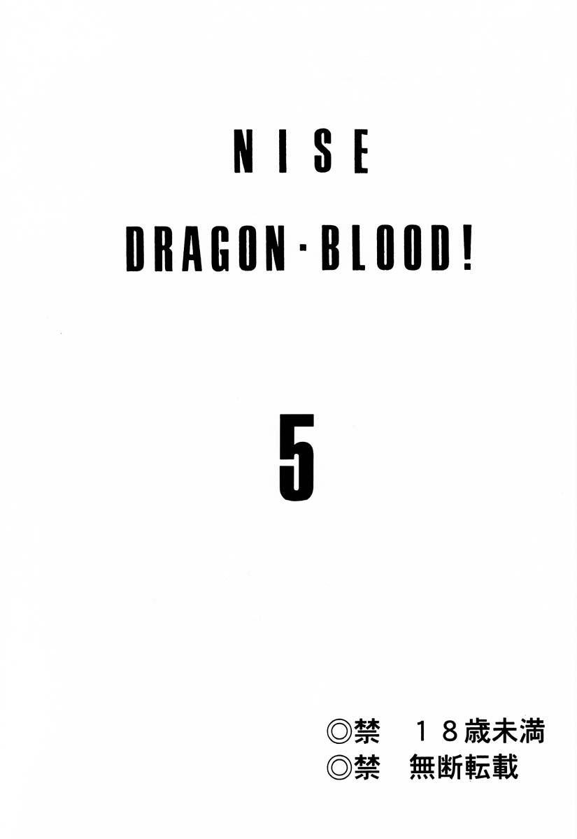 NISE Dragon Blood! 5 2