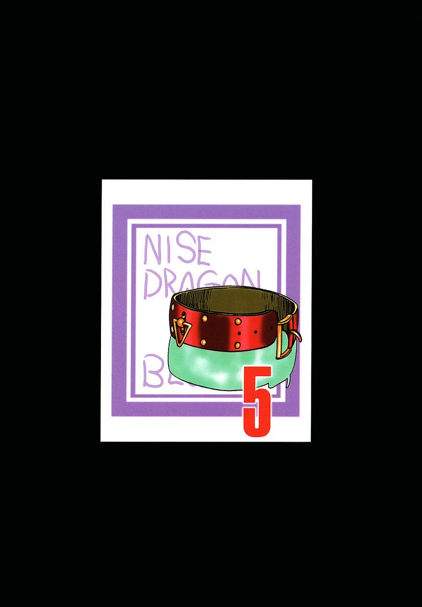 NISE Dragon Blood! 5 44