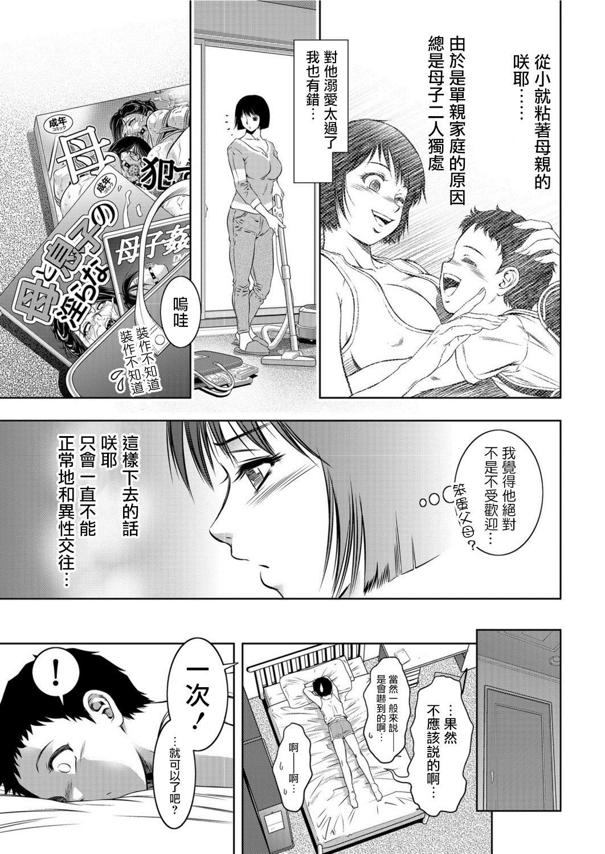 Sekinintottekudasai Okaa-san!! 5