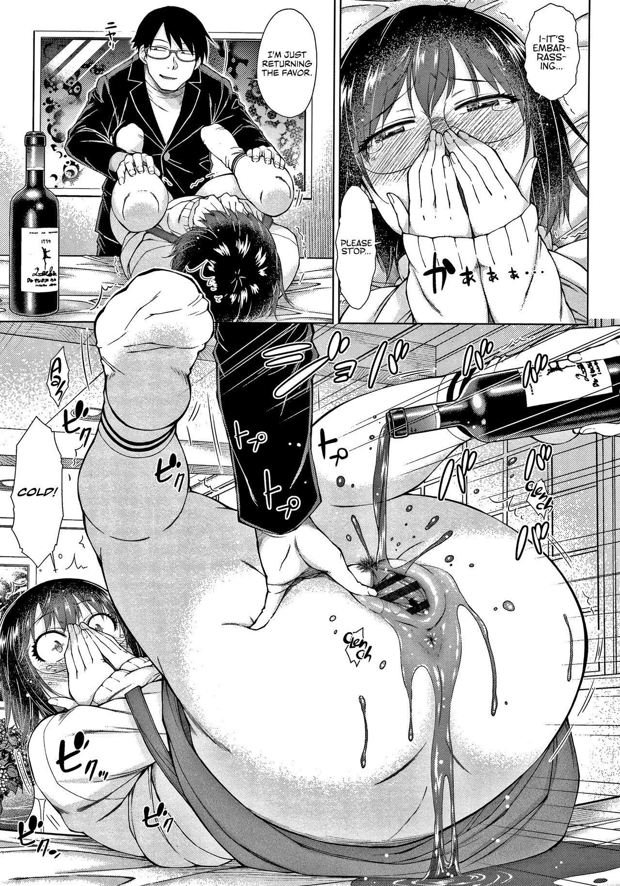 [Igarashi Shouno] Saikyou Hikikomori Onzoushi no Torokeru Konkatsu Harem   The Top-Tier Hikki Heir's Hubby-Hunting Harem Ch. 01-03 [English] [1F47B] 39