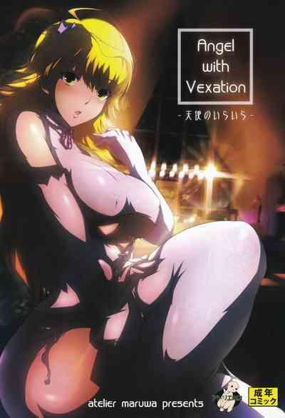 Angel with Vexation 0