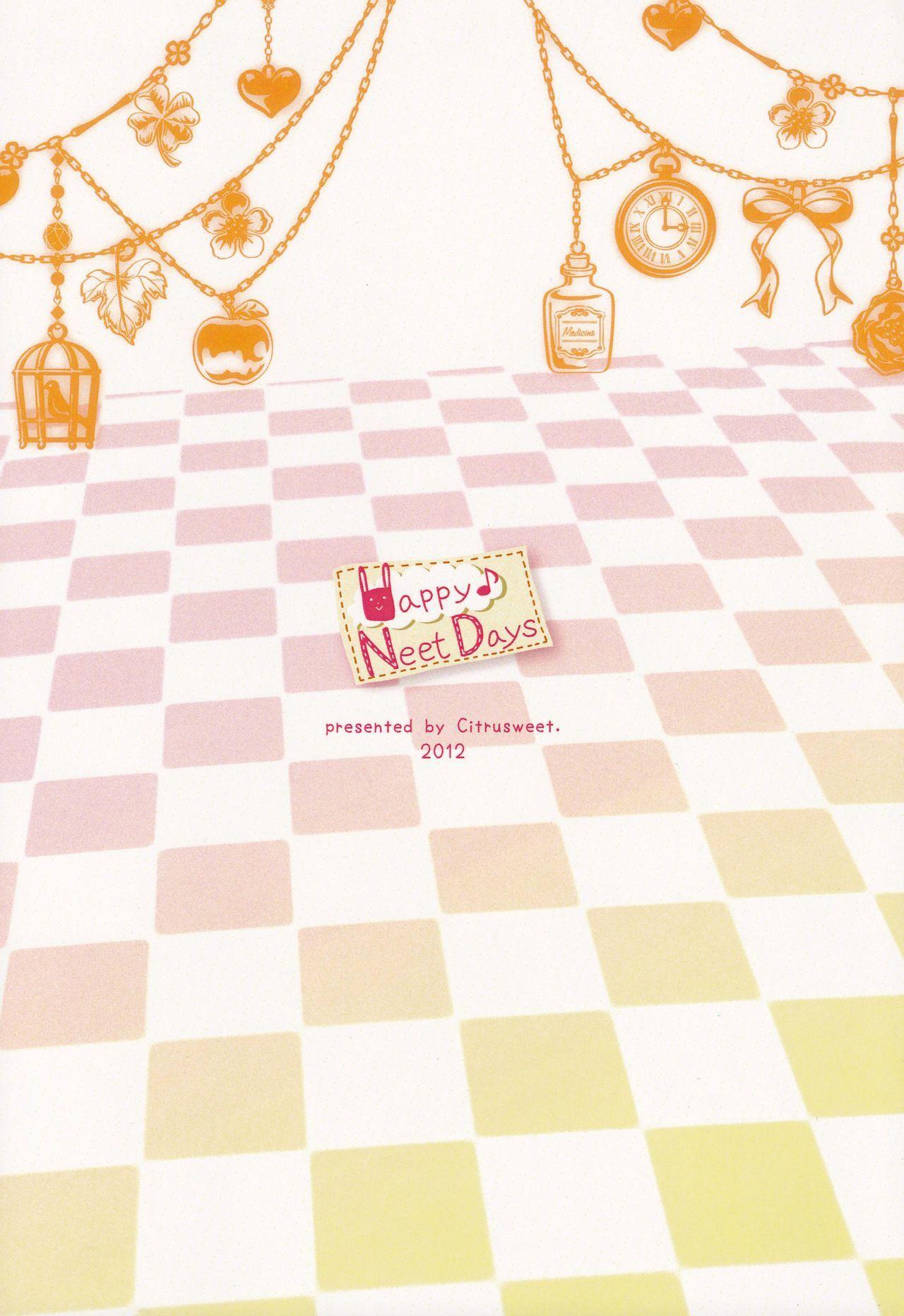 Happy Neet Days 25