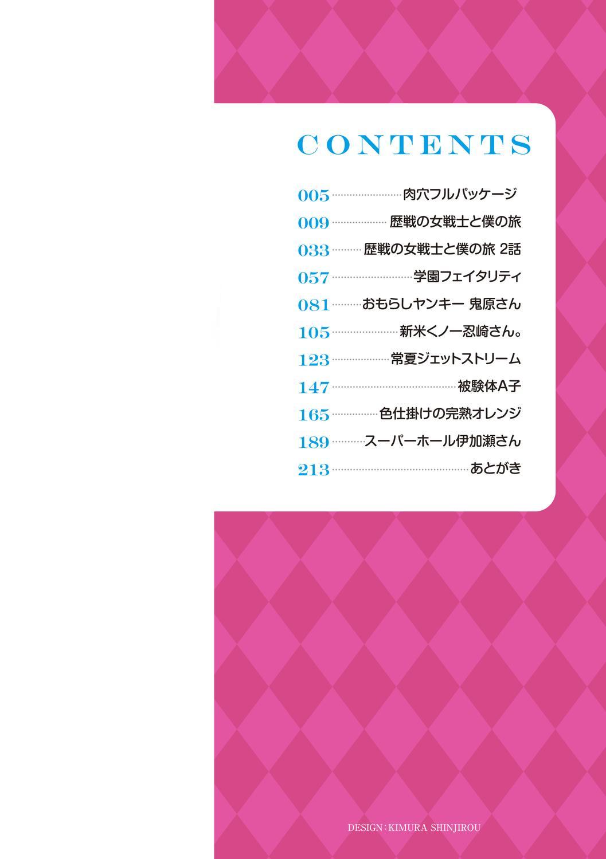 Nikuana Full Package 3