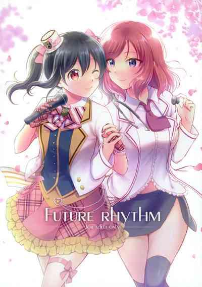 Future Rhythm 0