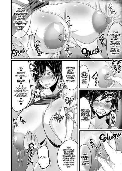 Asuka-ppai!! 9