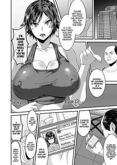 Asuka-ppai!! 3