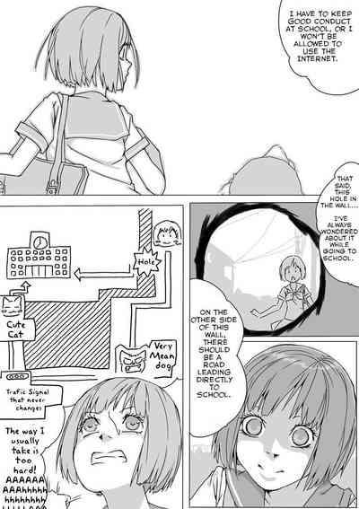Untitled Manga 1