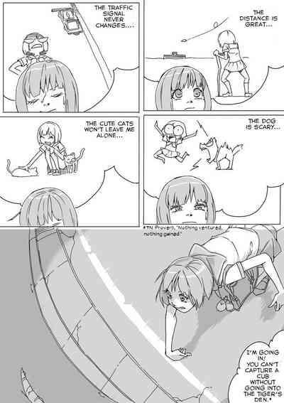 Untitled Manga 2