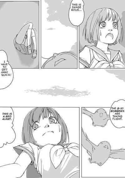 Untitled Manga 8