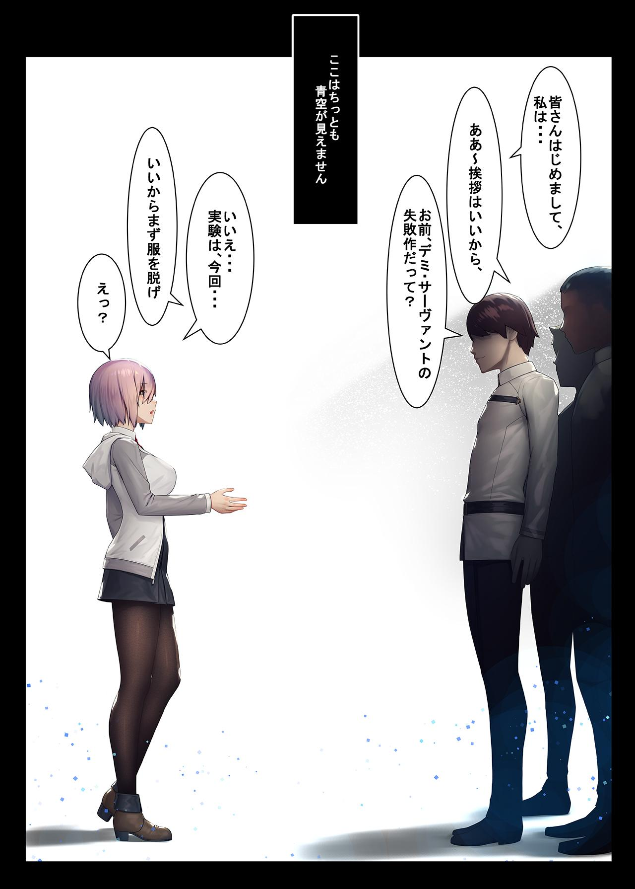 Fate/Gentle Order 2 2