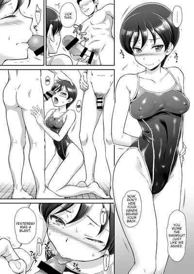 Aka o Rinkan Ryoujoku 5