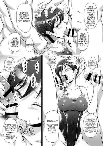 Aka o Rinkan Ryoujoku 6