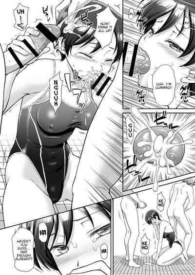 Aka o Rinkan Ryoujoku 7