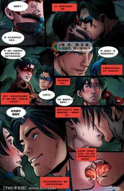 DC Comics - Batboys 2 3